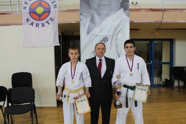 Международный турнир Калининград 21-22 сентября 2013 года