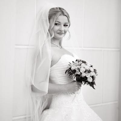 Анна Бейбулаева, 16 апреля , Белгород, id11084150