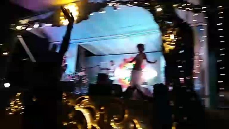 KayatmaFriends@Квамманга'18@Дюрсо@Главная сцена День 4