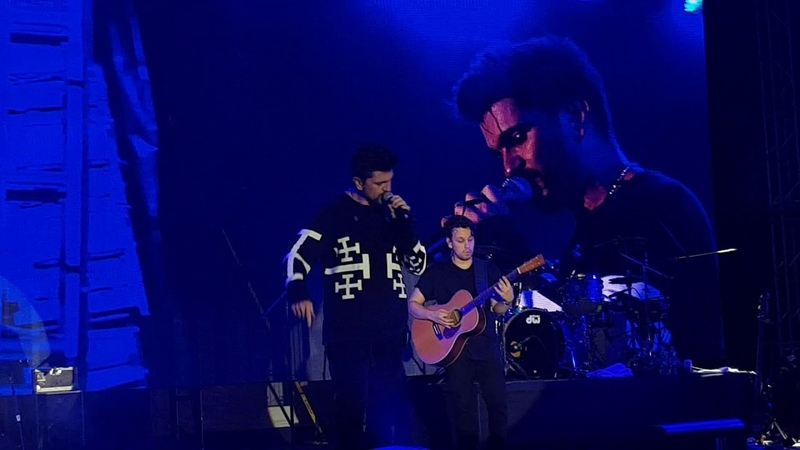 Juanes - Volver (tango)