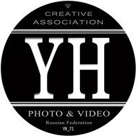 "Логотип Творческое объединение ""YH"""