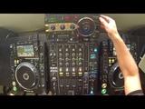 Genya M - Disco, Jackin house mix , Pioneer cdj 2000nxs2, djm 900nxs2, rmx 1000