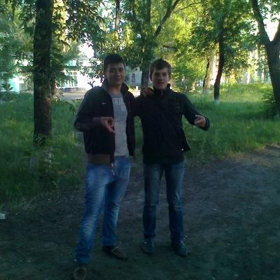 Родион Кукшин, 11 декабря , Луганск, id95637186