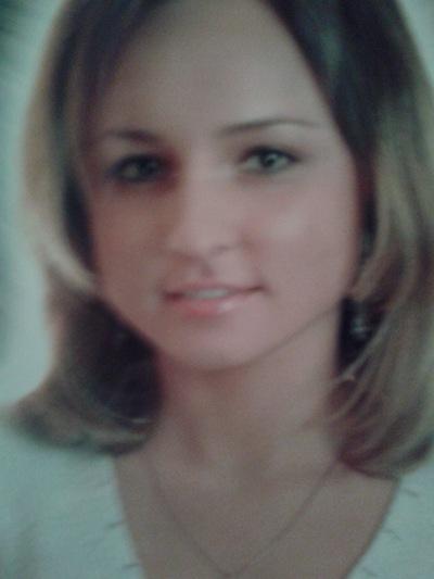 Дина Максимова, 7 февраля 1987, Москва, id205813898