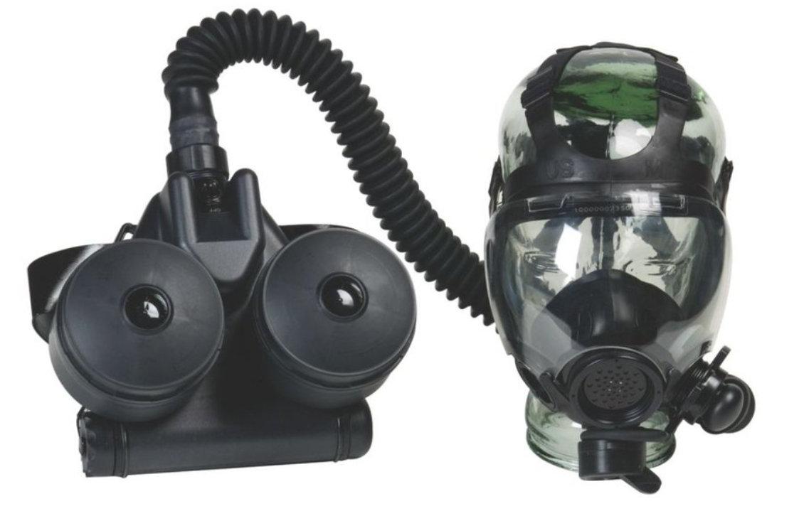 Всё о масках и респираторах от коронавируса / Говорит инженер, изображение №2