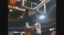 Pippen Jordan Dunk On Manute Bol, 1992-93.
