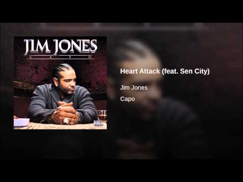 Heart Attack (feat. Sen City)