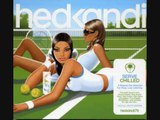 Hed Kandi Serve Chilled Crazy World (Afterlife's Dancing at Sunset Mix)