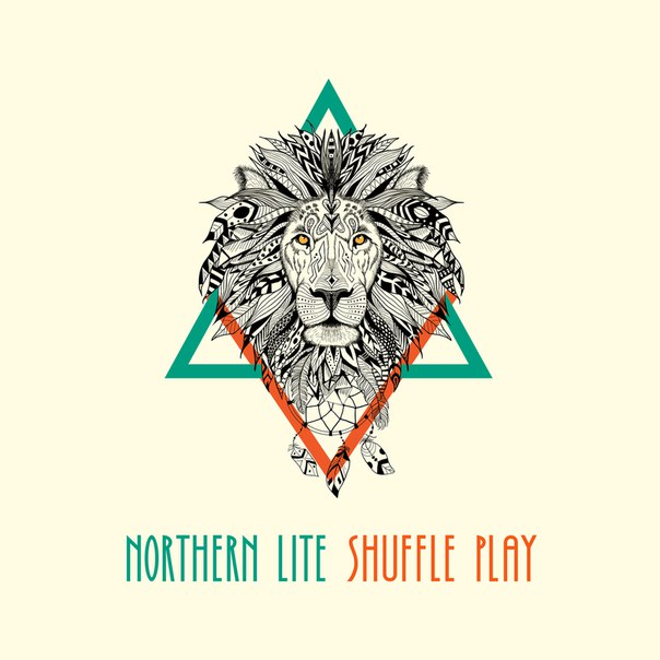 Northern Lite - Shuffle Play (2016)