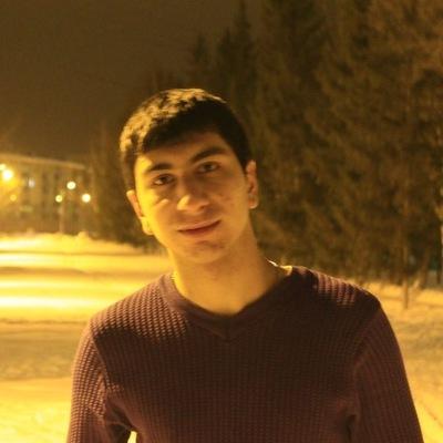 Алик Торосов, 29 октября , Альметьевск, id54339923