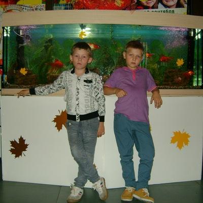 Никита Михайлов, 7 октября , Уфа, id205863323