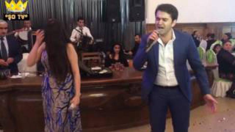 DAMLA Yeni Şəmkir toyundan ekskluziv duet ANNEM ANNEM ŞO TV