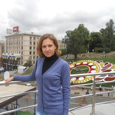 Юлія Юрчук, 19 февраля 1990, Ровно, id42459772