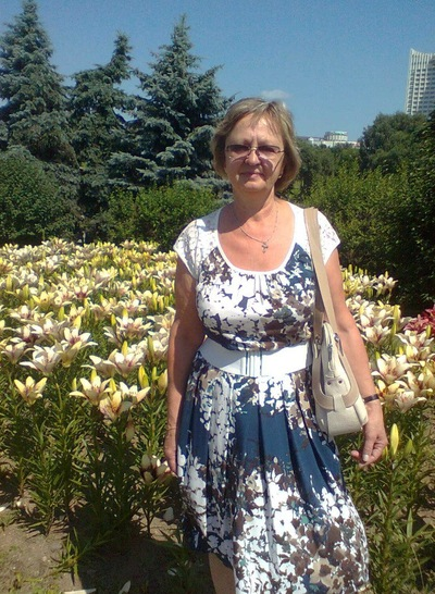 Ирина Михайловская, 30 мая , Таганрог, id120833330