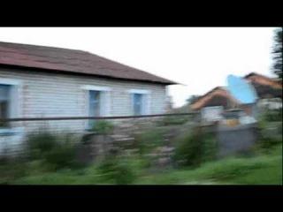 село Парыгино, Казахстан
