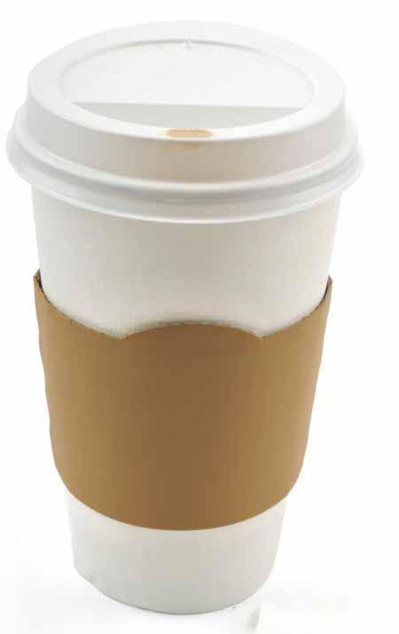 Иногда, сидя в течение нескольких минут с чашкой кофе, можно помочь человеку выпустить пар