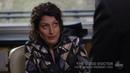 """The Good Doctor"" 2x01: Lisa Edelstein First Scene"