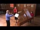 Wolfgang Amadeus Mozart: Kegelstatt Trio, K.498 (Ensemble DeNOTE)