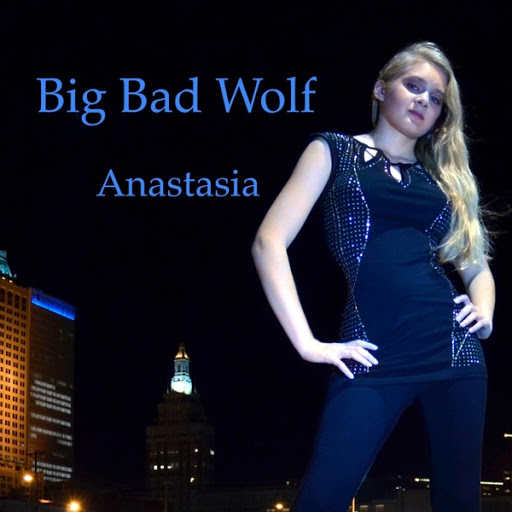 Анастасия альбом Big Bad Wolf