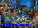 Поле чудес (1-й канал Останкино,07.10.1994)