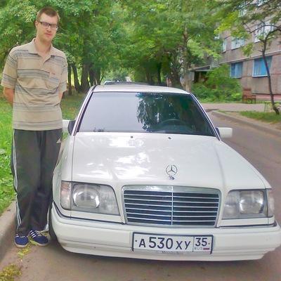 Алексей Юдин, 26 мая 1978, Череповец, id177453100
