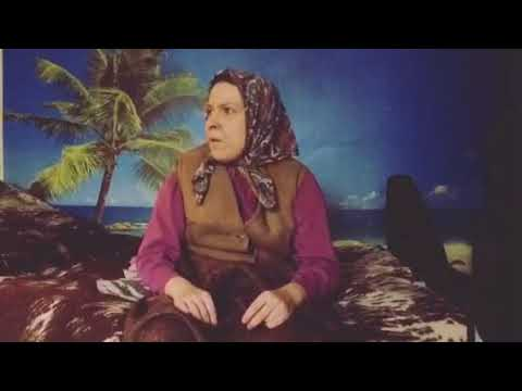Бабуля и любовь к кошкам Ольга Антипова Lolo Antik