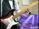 Steve Stevens - Atomic Playboys - guitar cover