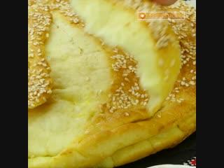 """""""Погачице"""" - сербский хлеб с выраженным вкусом и ароматом сливочного масла."""