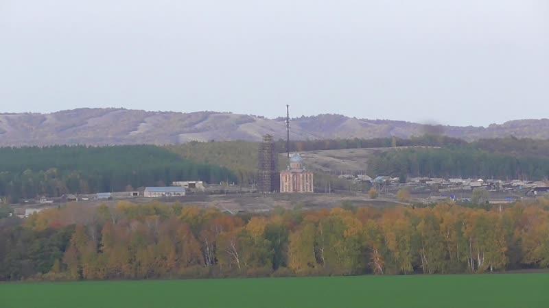 Видеозарисовки Оренбургской Природы (ч.2)