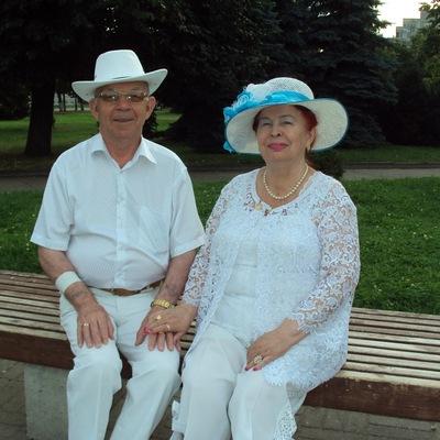 Пётр Горев, 16 июня 1935, Москва, id206706166