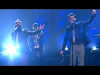 "Capital Cities ""Safe and Sound"" 06/06/13"