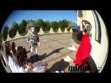 Свадебные игры с детьми. Мимы Темпель и Ману (MimikLab)