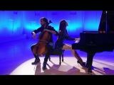 Antonio Torres - LoLa & Hauser - Moonlight Sonata