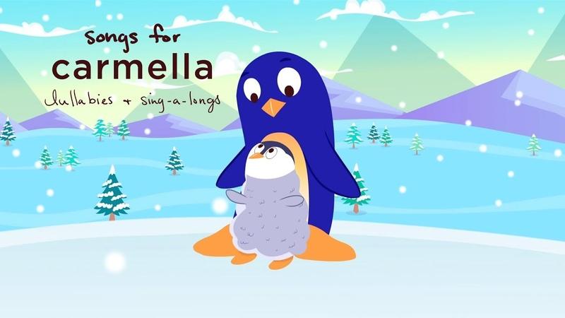 Christina perri songs for carmella lullabies and sing a longs full album loop
