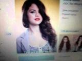 Настоящая Selena Gomez Вконтакте с галочкой!!