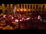 HAUSER &amp Friends Gala Concert at Arena Pula - FULL Concert
