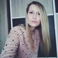 Аленочка Сырникова