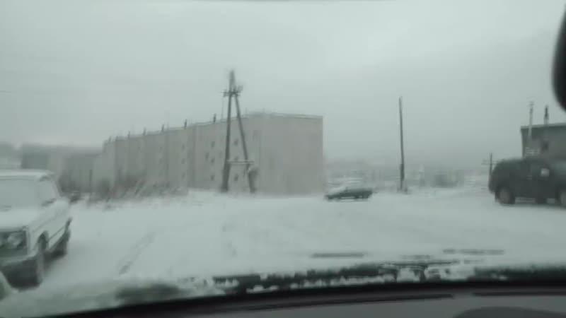 [Миша Яковлев Кировск] Когда ты в гараже у авторитета. Кировск-город возможностей.