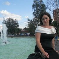 Аня Лютик