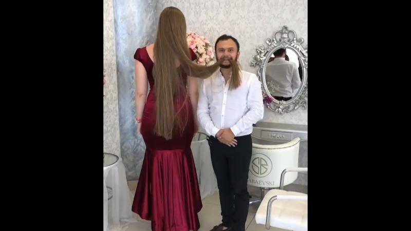 Нереальные свадебные прически