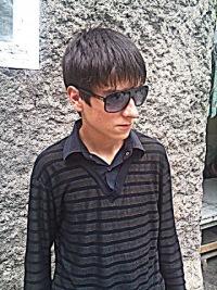 David Kazaryan, 30 мая 1995, Кизляр, id175834142