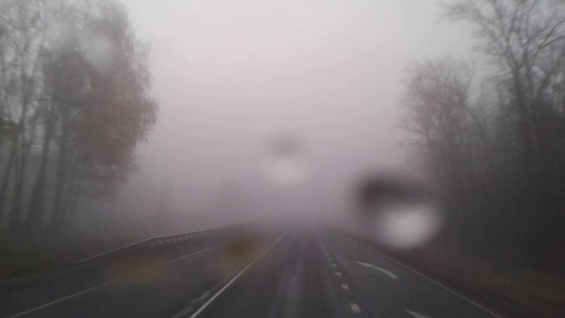 Автостоп в тумане калужская область 15 10 смотреть онлайн без регистрации
