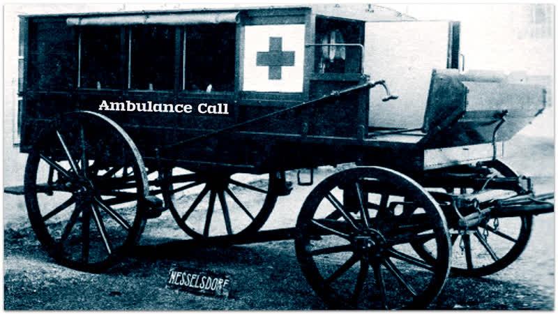 Ambulance Call