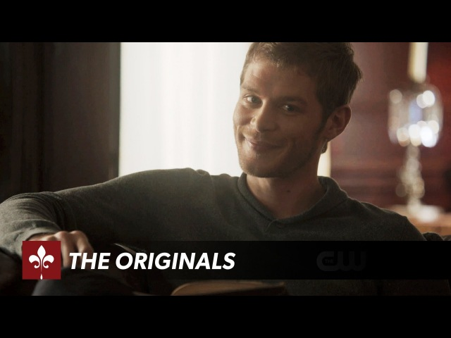 The Originals - Fruit of the Poison Tree Clip