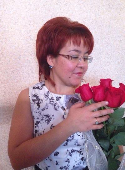 Лейсан Биктимирова, 1 апреля , Салават, id114702838