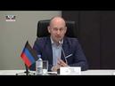 Николай Стариков встретился с депутатами Народного Совета ДНР