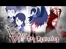 B: The Beginning Ending- The Perfect World by Marty Friedman