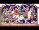 Richard the Lionhearted: Ja nuns hons pris