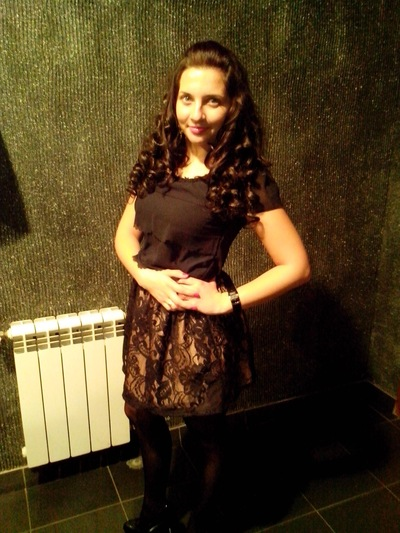 Марина Никанорова, 3 февраля , Казань, id218139558