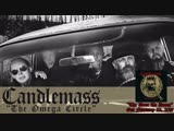 CANDLEMASS - The Omega Circle